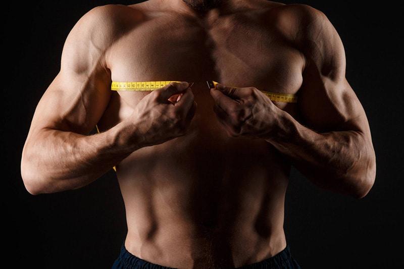 Booster de testostérone pour la musculation